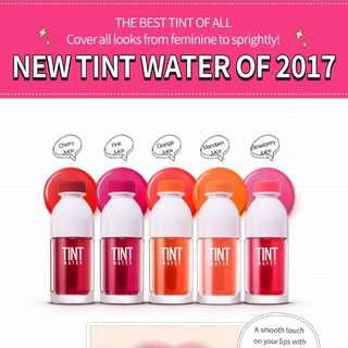 Peripera Tint Water