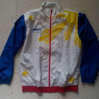 Pacquiao Smart Team Pilipinas Jacket Nike