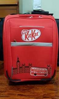 Kitkat luggage