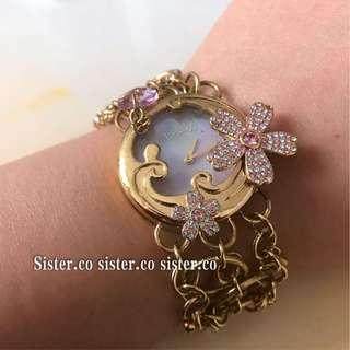Axis 閃石飾物手錶