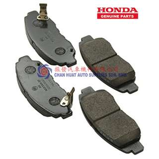 Original Brake Pad (Honda Jazz)