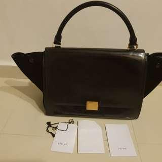 🚚 Celine Trapeze (large) Bag