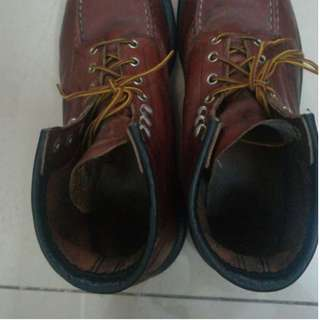 Redwing Safety shoes
