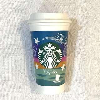 Starbucks Vinta Limited Edition Reusable Cup