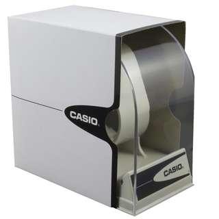 Casio Watch Gift Box