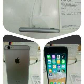 Bunga 0,99% iPhone 6S 32GB cicilan tanpa kartukredit