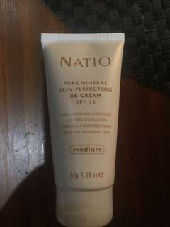 Natio BB cream