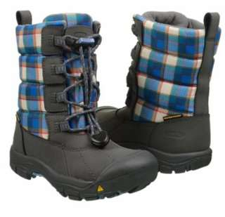 Winter Boots by KEEN