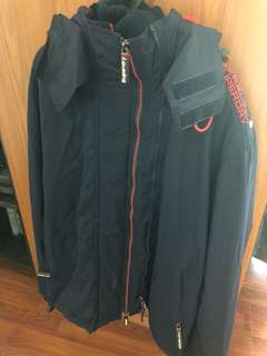 Superdry Original Windcheater Jacket