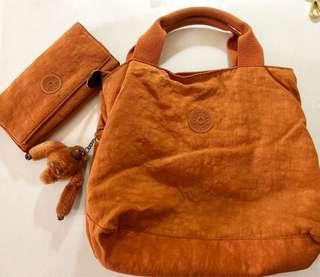 Kipling Bag & Wallet