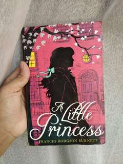 Adventure Novel || A Little Princess 👑