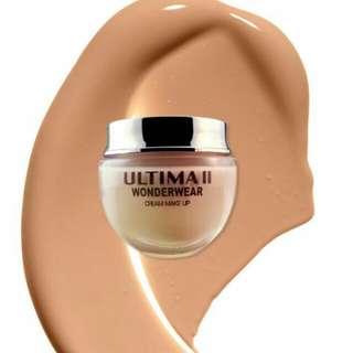 Ultima Wonder Wear Cream Make Up ( Linen )