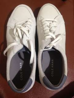 Repriced! Cole Haan Tennis Sneakers