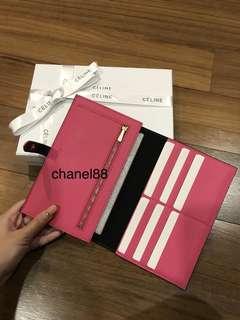 Celine multipurpose wallet