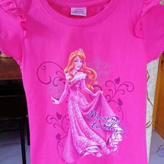 Disney Princess Top ☺