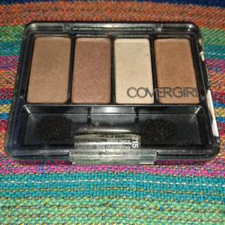 Covergirl Eyshadow Pallete