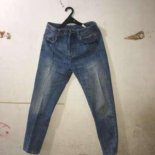 Boyfriend Jeans size 38