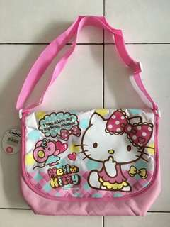 Kids Hello Kitty Sling bag
