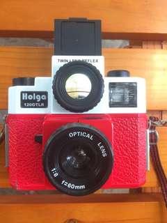 Holga 120 GN (glass lens)