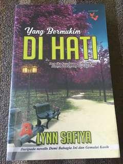 Yang Bermukim Di Hati, Lynn Safiya