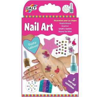 Nail Art (GALT Toys)
