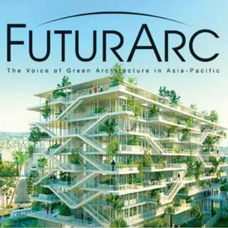 FUTURARC The Voice Of Green Architecture in Asia-Pacific