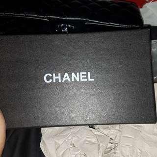 Chanel Wallet (Lambskin)