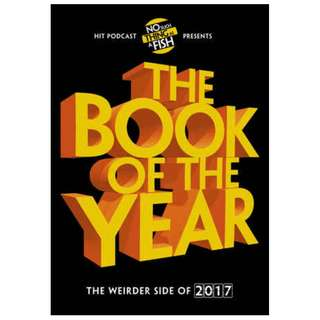 (Ebook) The Book of the Year by James Harkin, Andrew Hunter Murray, Anna Ptaszynski, Dan Schreiber