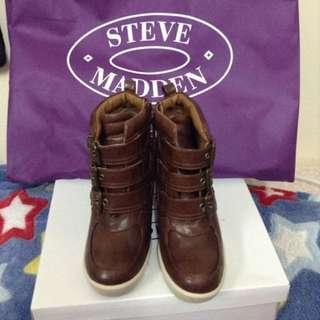 Steve Madden Wedge Sneaker