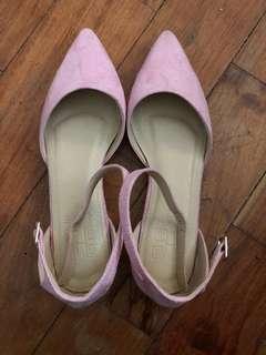 Hue Manila's MARA shoes