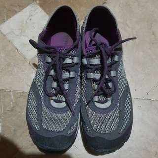 Merrell running shoes