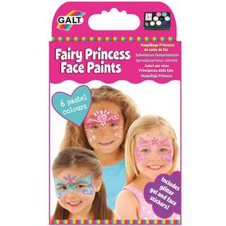 Fairy Princess Face Paints (GALT Toys)