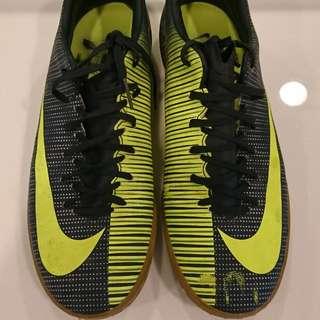 Nike mecurial cr7