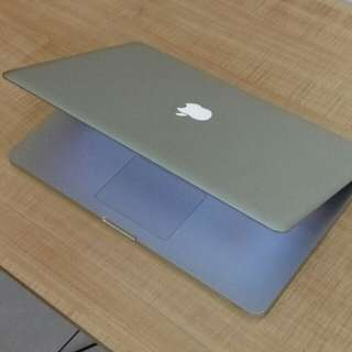 MacBook Pro Core i7-3615MQ & SSD 240
