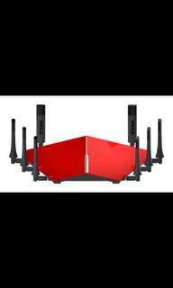 Wireless AC5300 Tri Band Gigabit Cloud Router DIR-895L | D-Link AC 5300