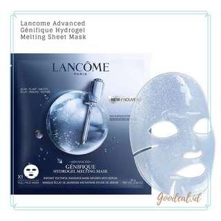 Lancome Advanced Génifique Hydrogel Melting Sheet Mask