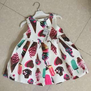 Baby Girl Dress/dress /girl fashion