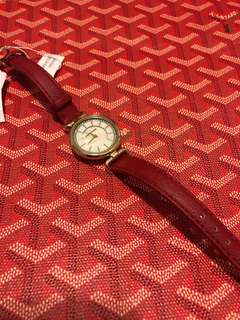 Authentic women's watches