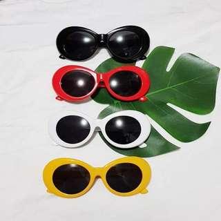 Retro Clout Goggles