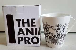 The Animal Project Coffee Mug