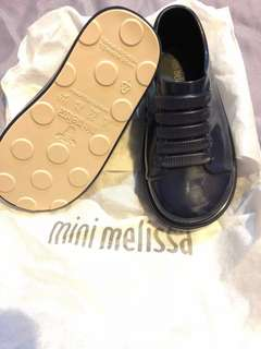 Mini melissa be (navy blue)