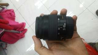 Canon ef 35-80
