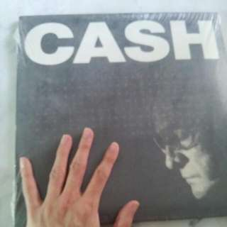 Cash Johnny American Iv The Man Comes Around Vinyl
