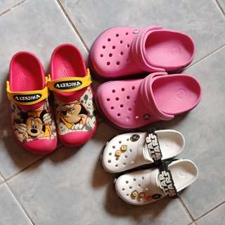 Crocs original take all