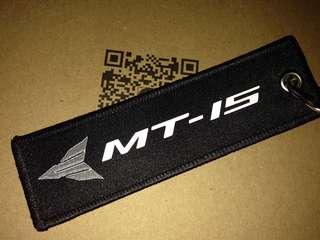 MT-15 Key Tag