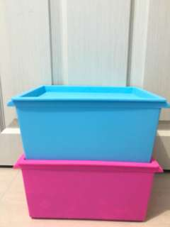 Box Storage 2 pcs