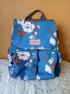 Authentic Cath Kidson laptop bag