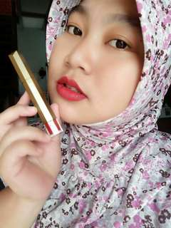 LIP MATTE CREAM 04 BERL