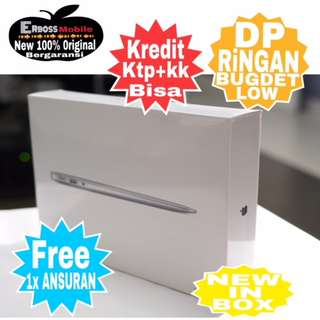 Bisa Kredit Ditoko Macbook Air MQD42-Apple 8/256Gb Promo ktp+kk wa;081905288895