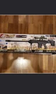 Wbb manual sniper (BRAND NEW)